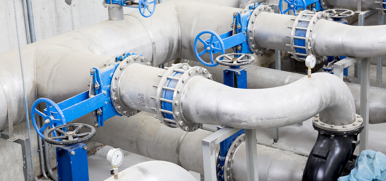 Industrial Waste Water Treatment Plants – Preventative Maintenance